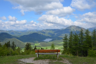 Mariazell Bürgeralpe