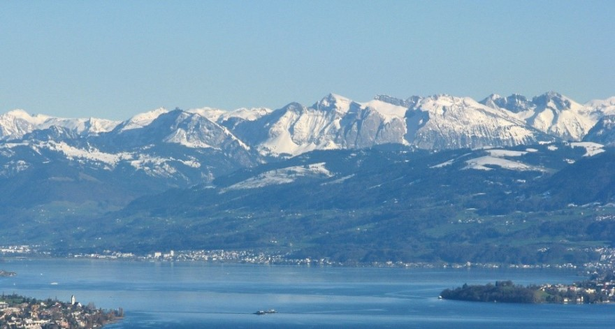 Zürichsee