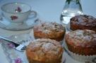 Apfel Zimt Muffins