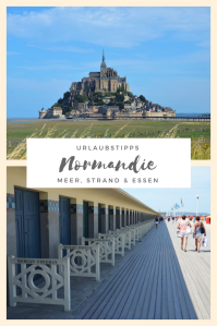 Pin Normandie