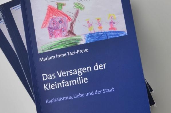 """Buch """"Das Versagen der Kleinfamilie"""""""