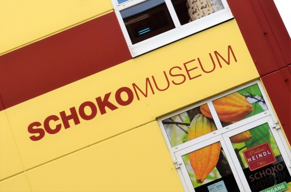 SchokoMuseum Heindl