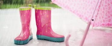 Regen Gummistiefel