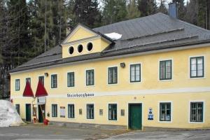 Salzbergwerk Altaussee