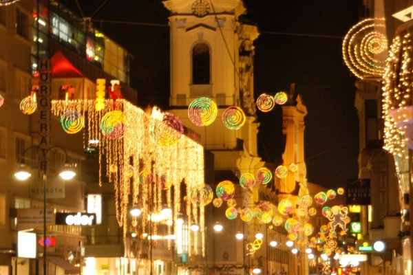 Linz Advent