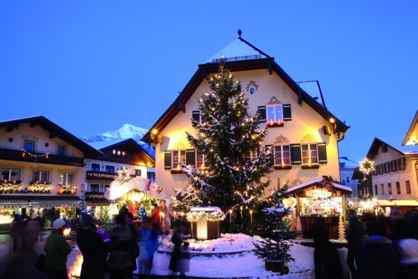 St. Gilgen Advent