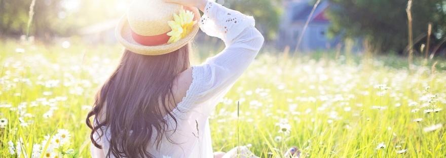 Wünsche an den Sommer