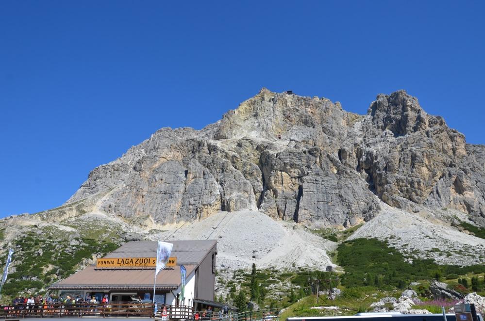 Südtirol Lagazuoi